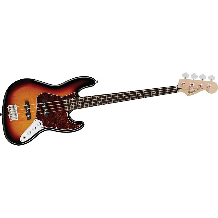 Squier Vintage Modified Jazz Bass Guitar