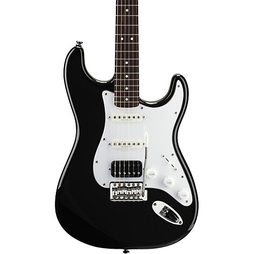 Squier Vintage Modified Stratocaster HSS Electric Guitar-thumbnail