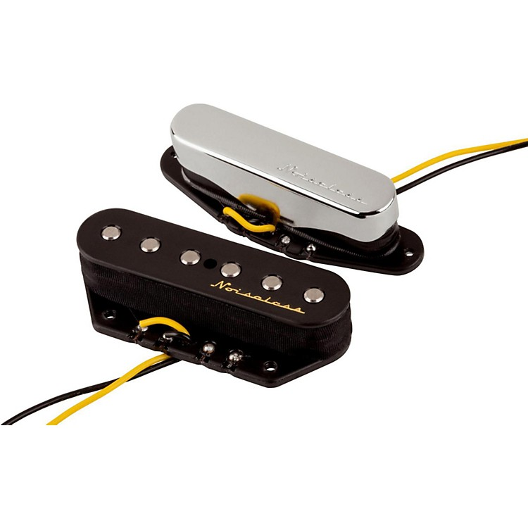 Fender Vintage Noiseless Tele Pickup Set