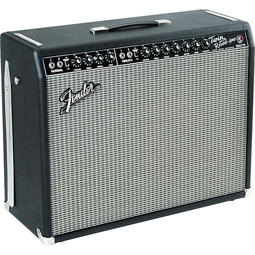 Fender Vintage Reissue '65 Twin Reverb 85W 2x12 Guitar Combo Amp-thumbnail