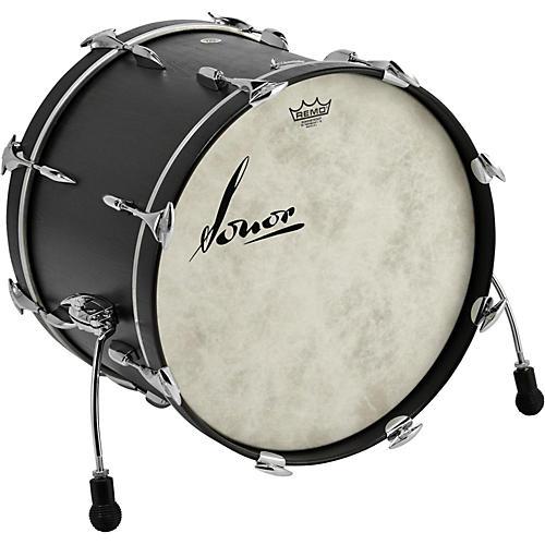 sonor vintage series 18 x14 bass drum nm musician 39 s friend. Black Bedroom Furniture Sets. Home Design Ideas