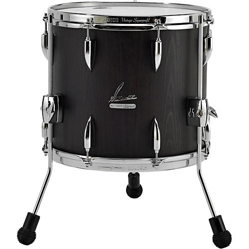 Sonor Vintage Series Floor Tom 18 x 16 in. Vintage Onyx