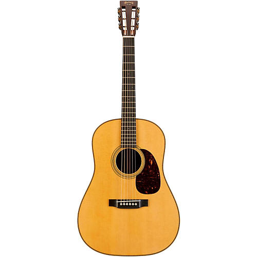 Martin Vintage Series HD-28VS Dreadnought Acoustic Guitar