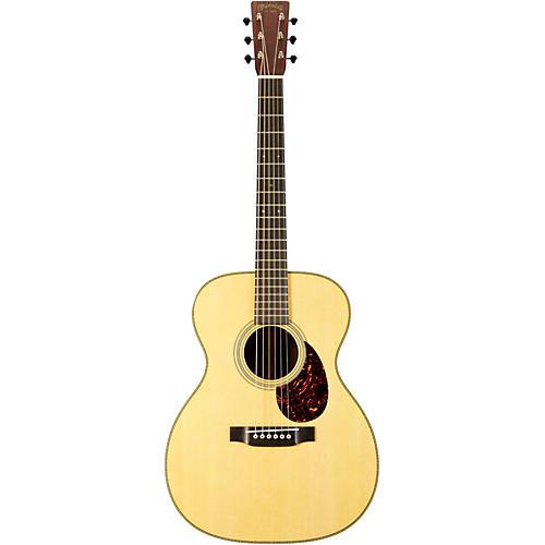 Martin Vintage Series OM28-V Acoustic Guitar-thumbnail
