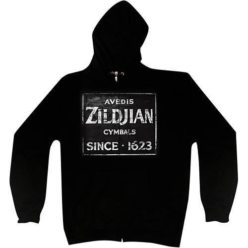 Zildjian hoodie