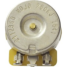 Mojotone Vintage Taper CTS 250K Solid Shaft Potentiometer