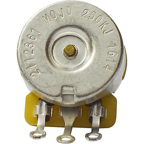 Mojotone Vintage Taper CTS 250K Split Shaft Potentiometer-thumbnail