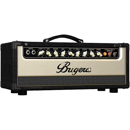 Bugera Vintage V22HD 22W Tube Guitar Amp Head-thumbnail