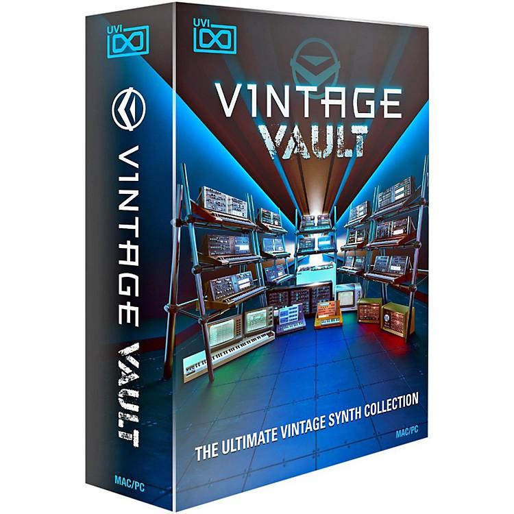 UVIVintage Vault