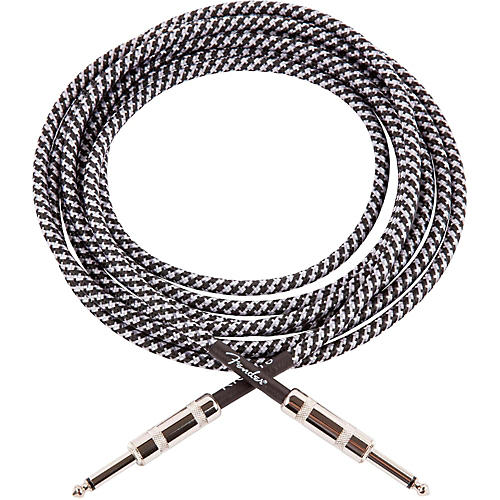 Fender Vintage Voltage Straight-Straight Instrument Cable - 12 ft.