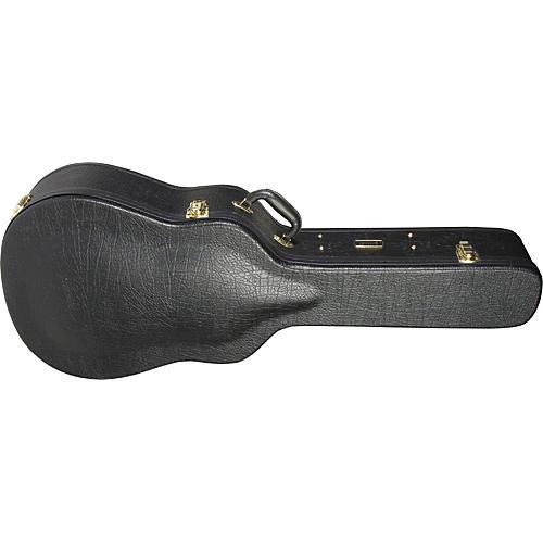 Yamaha Vinyl Hardshell Case for LL, LI Series Steel String Guitar