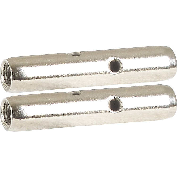 The String CentreViola Chinrest Hardware (pair)28Mm, Pair