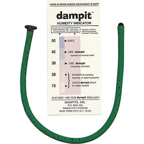 Dampit Viola Humidifier 15+ Inch