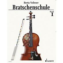 Schott Viola Method - Volume 1 (German Edition) Schott Series