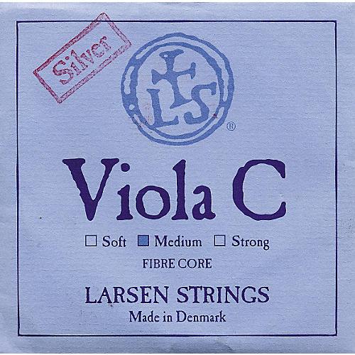 Larsen Strings Viola Strings D, Medium 15+ in.