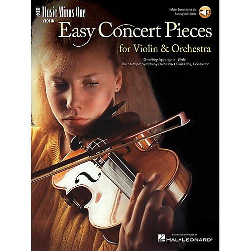 Hal Leonard Violin Favorites-thumbnail