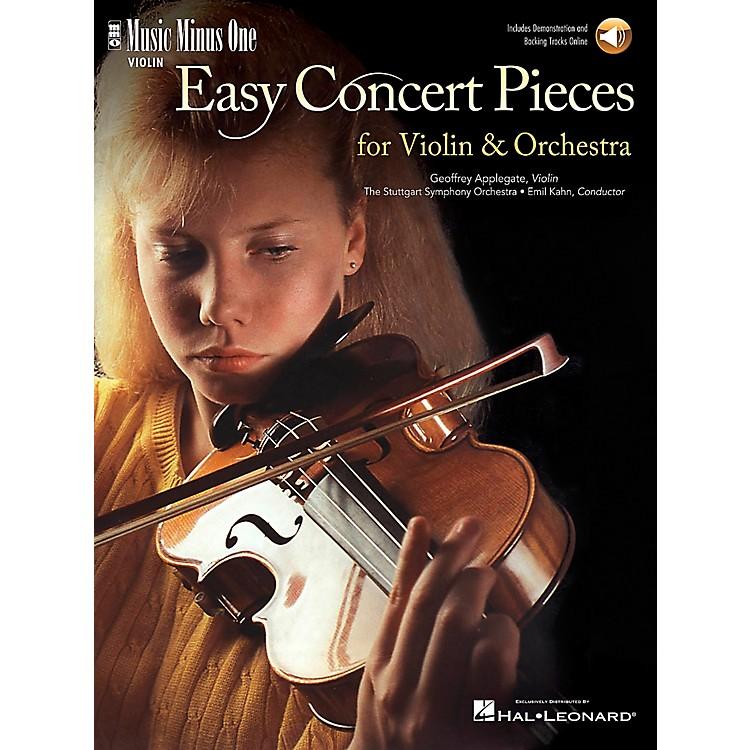Hal LeonardViolin Favorites