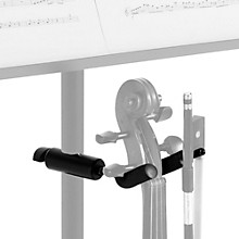On-Stage Stands Violin Hanger for Music Stands
