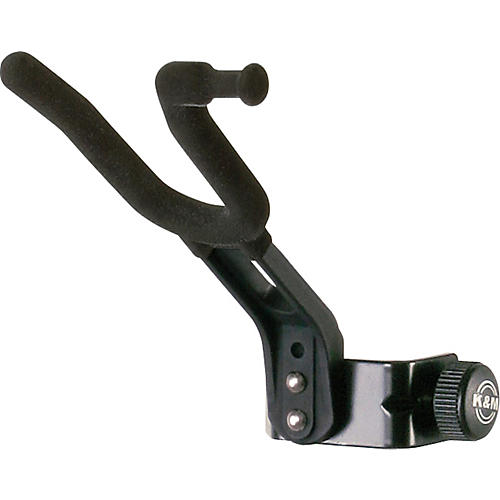 K&M Violin Holder  Black