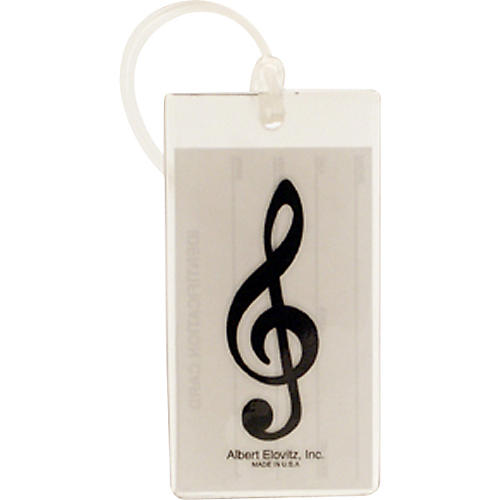 AIM Violin ID Tag