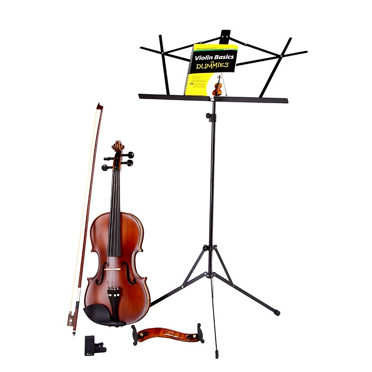 For DummiesViolin Learner's Package11000001-22968
