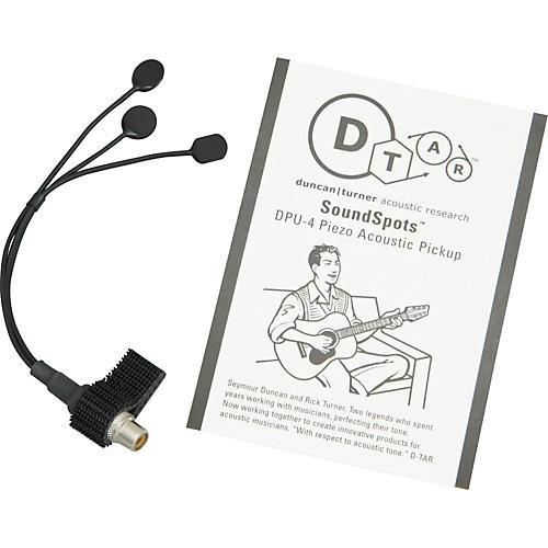 Dtar Violin Soundspot Pickup