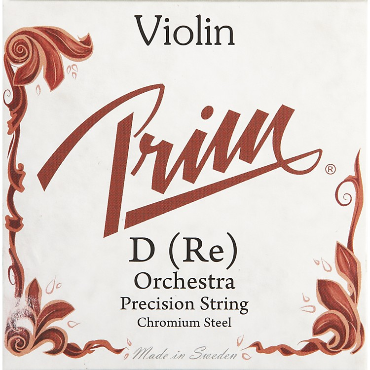 Prim Violin Strings D, Heavy Gauge