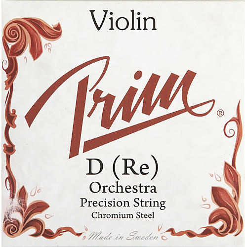 Prim Violin Strings D, Medium
