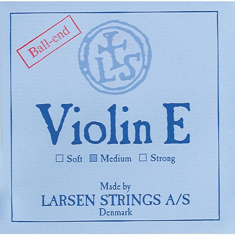 Larsen StringsViolin StringsG, Silver, Medium4/4 Size
