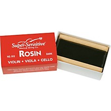 Super Sensitive Violin/Viola Rosin Dark