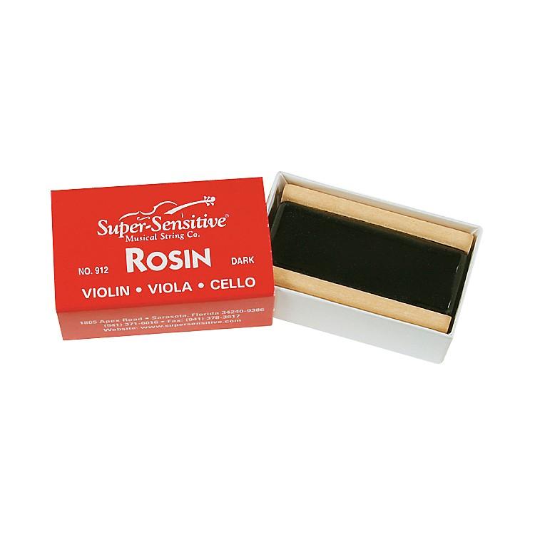 Super SensitiveViolin/Viola RosinDark