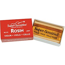 Super Sensitive Violin/Viola Rosin Light