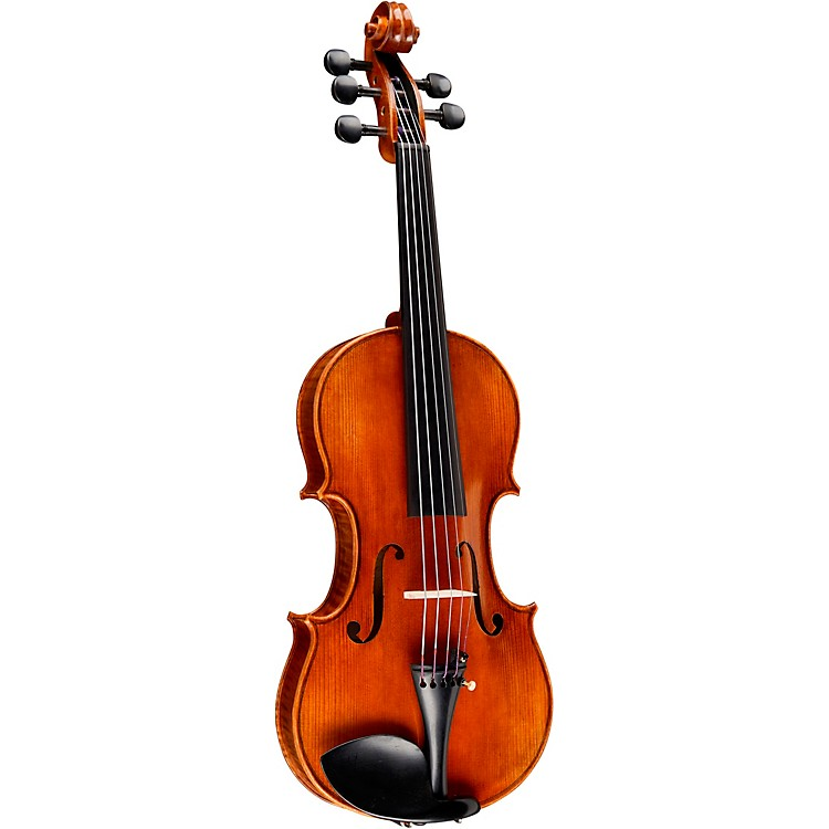 Bellafina Violina 5-string Violin Outfit  14 In