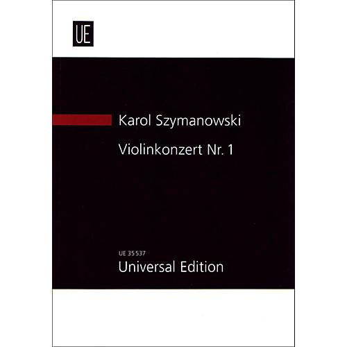 Carl Fischer Violinkonzert No.1