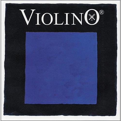 Pirastro Violino Series Violin E String 4/4 Size Medium Loop End