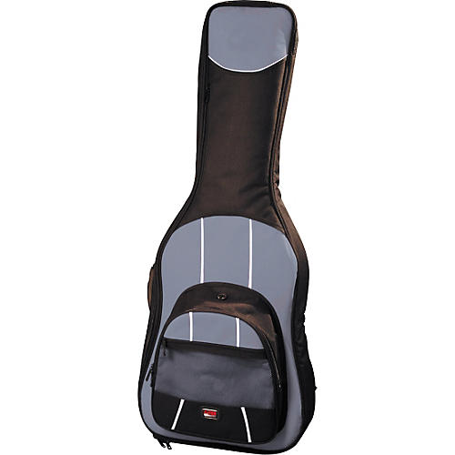 Gator Viper Bass Guitar Gig Bag with Laptop Compartment