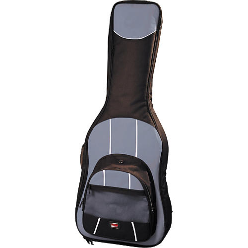 Gator Viper Electric Guitar Gig Bag with Laptop Compartment-thumbnail