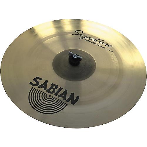Sabian Virgil Donati Signature Series Saturation Crash Cymbal