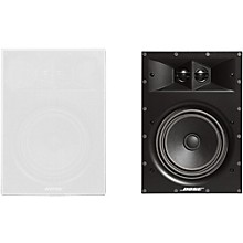 Bose Virtually Invisible 891 In-Wall Speakers (Pair)