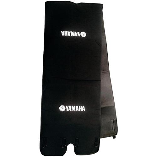 Yamaha Virtuoso Concert Bass Drum Wrap