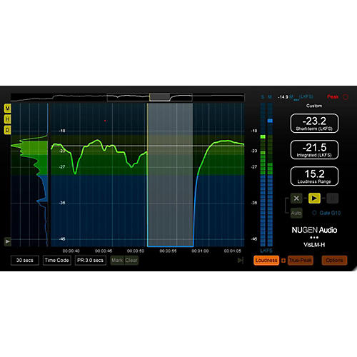NuGen Audio VisLM-C1 to VisLM-C2 Upgrade-thumbnail