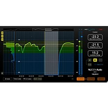 NuGen Audio VisLM-H to VisLM-H2 Upgrade