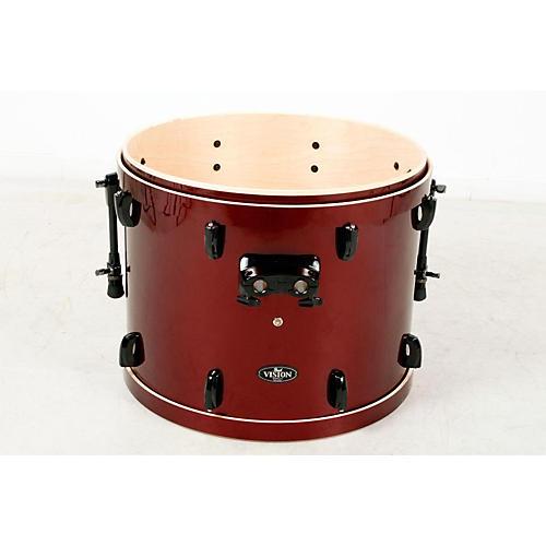 open box pearl vision birch bass drum musician 39 s friend. Black Bedroom Furniture Sets. Home Design Ideas