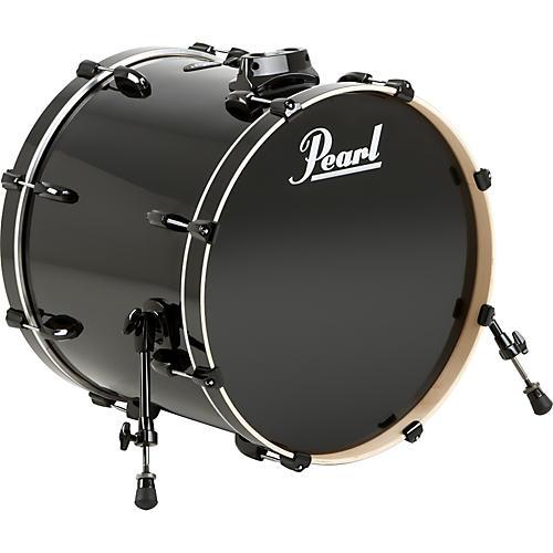 Pearl Vision Birch Bass Drum Mirror Chrome 24x18