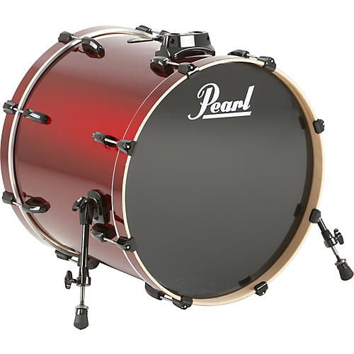 Pearl Vision Birch Bass Drum-thumbnail