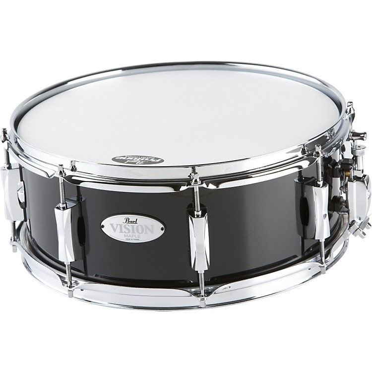 PearlVision Maple Lacquer SnareSangria14X5.5