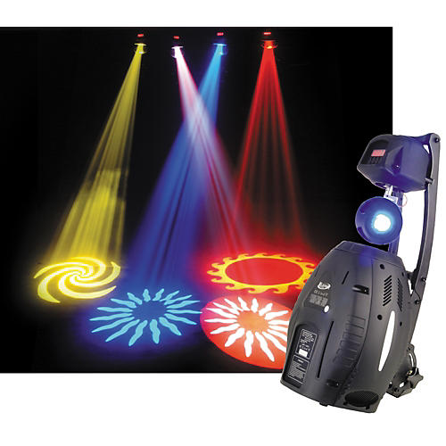 Elation Vision Scan 250 DMX Scanner-thumbnail