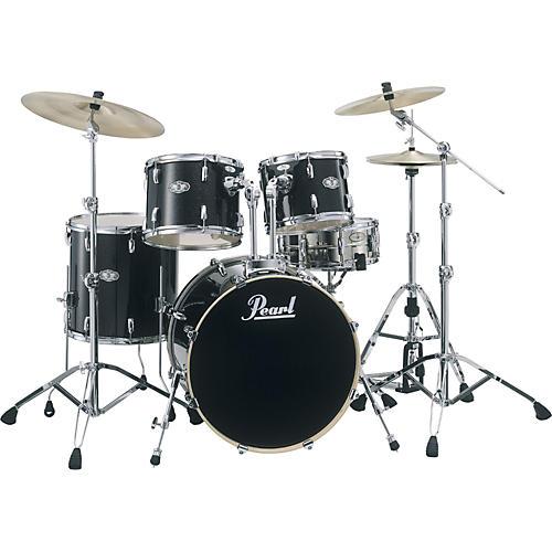 Pearl Vision VSX 5 Piece New Fusion Drum Set-thumbnail