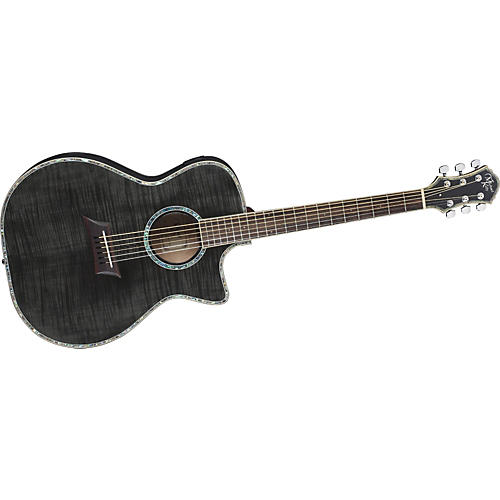 Michael Kelly Visionary 55FCE  Acoustic-Electric Guitar-thumbnail