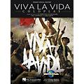 Hal Leonard Viva La Vida by Coldplay Arranged for Piano, Vocal and Guitar  Thumbnail